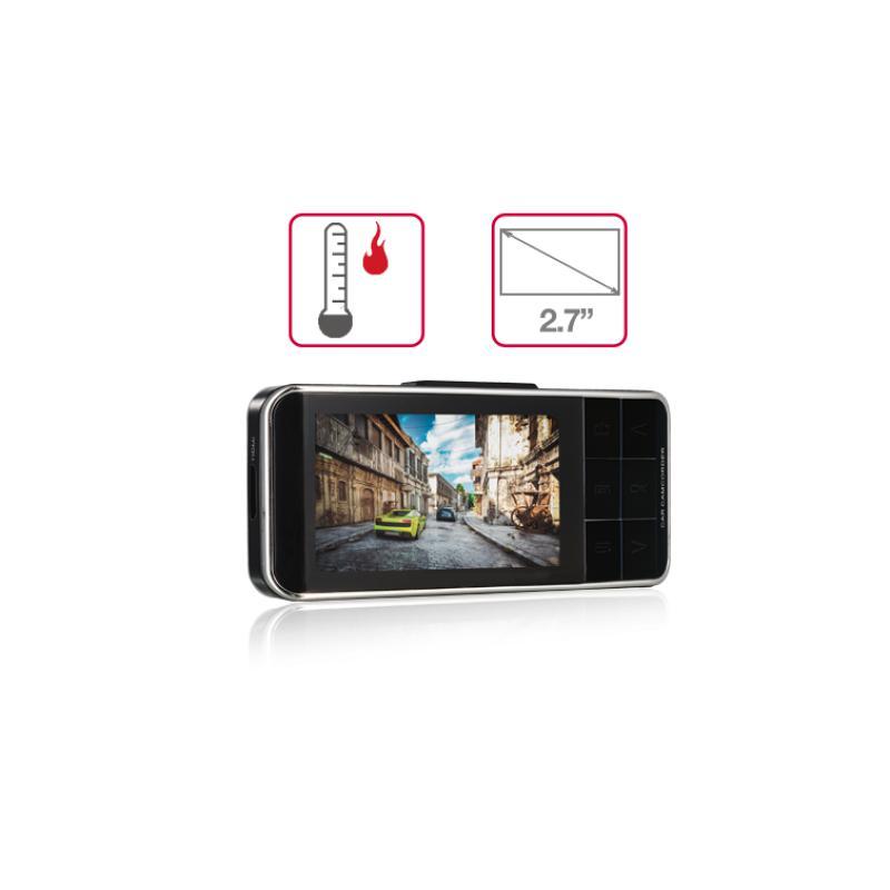 Camera hành trình VIETMAP C5 (tặng thẻ nhớ 16G)