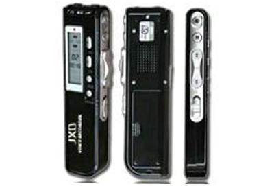 Máy ghi âm JXD 700C (2GB)