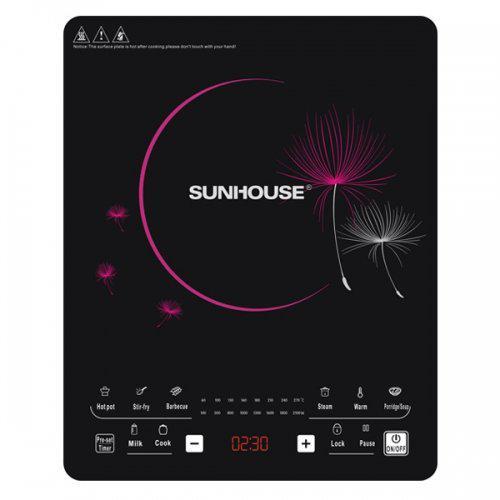 Bếp Điện Từ Sunhouse SHD6862                                                ...
