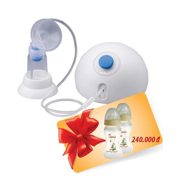 Máy hút sữa mẹ điện đơn Dew 300 - Spectra SPT015