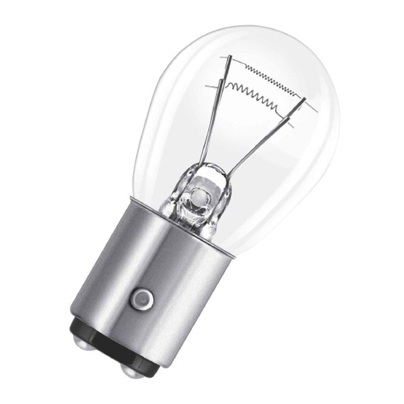 Bóng đèn Bosch P21/5W 12V 21/5W BAY15d