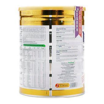 Sữa bột dành cho người suy dinh dưỡng NUTIFOOD EnPlus Gold 900g