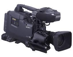 Máy quay Sony DVCAM DSR-400PL