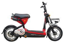 Xe đạp điện GIANT 133L