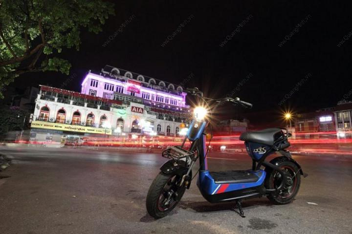 Xe đạp điện Giant 133S