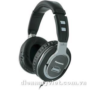 Tai nghe Panasonic RP-HTF600 Closed-Back Stereo Monitor Headphones