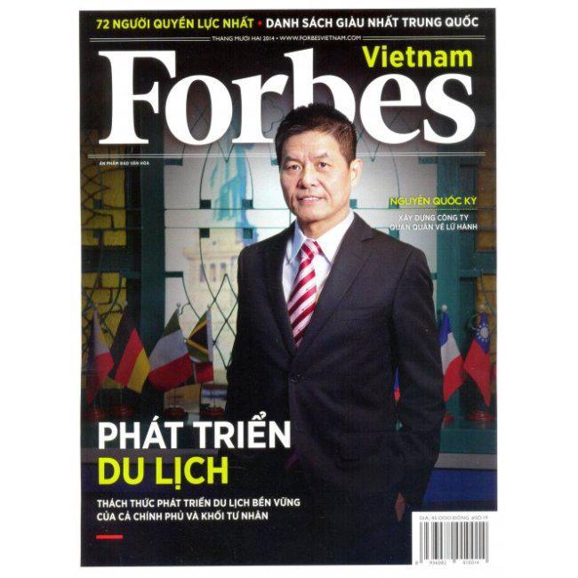 Forbes Việt Nam - Số 19 (Tháng 12/2014)