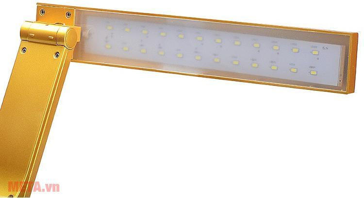 Đèn bàn cao cấp Elegance V-light LED 9W