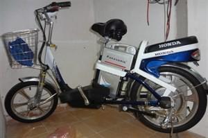 Xe đạp điện Honda HDC142