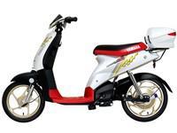 Xe đạp điện Yamaha Metis J