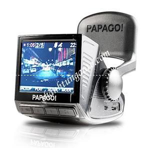 Camera hành trình PAPAGO- P3