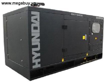 Máy Phát Điện Công Nghiệp Hyundai DHY28KSEm