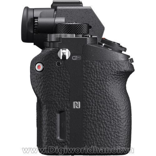 Máy ảnh Sony Alpha A7R Mark II