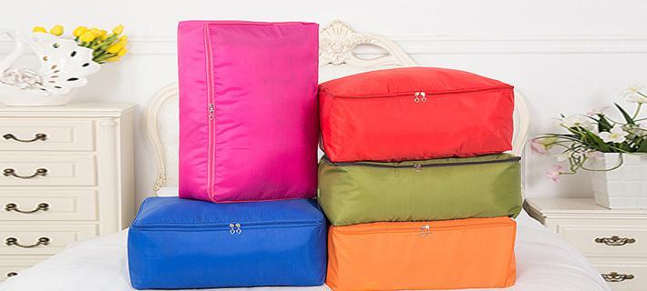 Túi đựng chăn màn, quần áo chống thấm