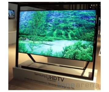 Tivi LED 3D Smart TV 85 inch Samsung UA85S9