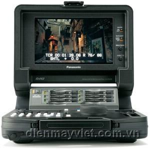 Panasonic AJ-HPM200 P2 Mobile Portable