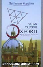 Vụ án trường Oxford