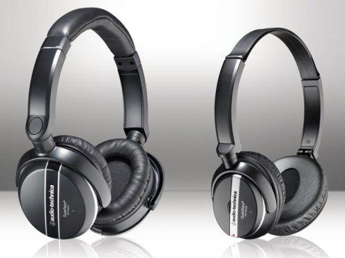 Tai nghe có Mic Audio-technica Sonic Fuel™ ATH-CKX9iS