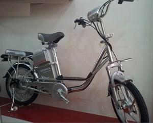 Xe Đạp Điện Honda HDC 145