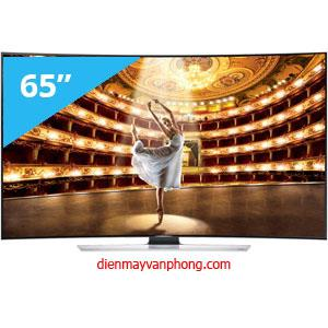 TIVI LED 3D SAMSUNG UA65HU9000-65, CURVED, 4K-ULTRA HD