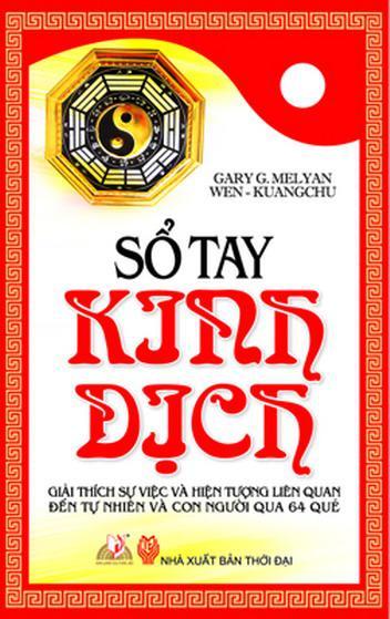 Sổ Tay Kinh Dịch