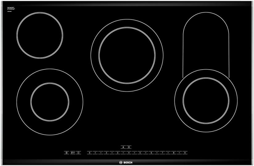 Bếp hồng ngoại Bosch PKE611B17E