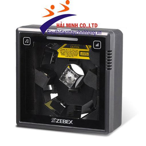 Máy quét mã vạch Zebex Z 6182 Stock giá rẻ nhất- Sản phẩm 6581412 đã hết hạn