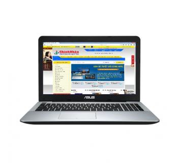 Laptop Asus K550LD-XX534D White