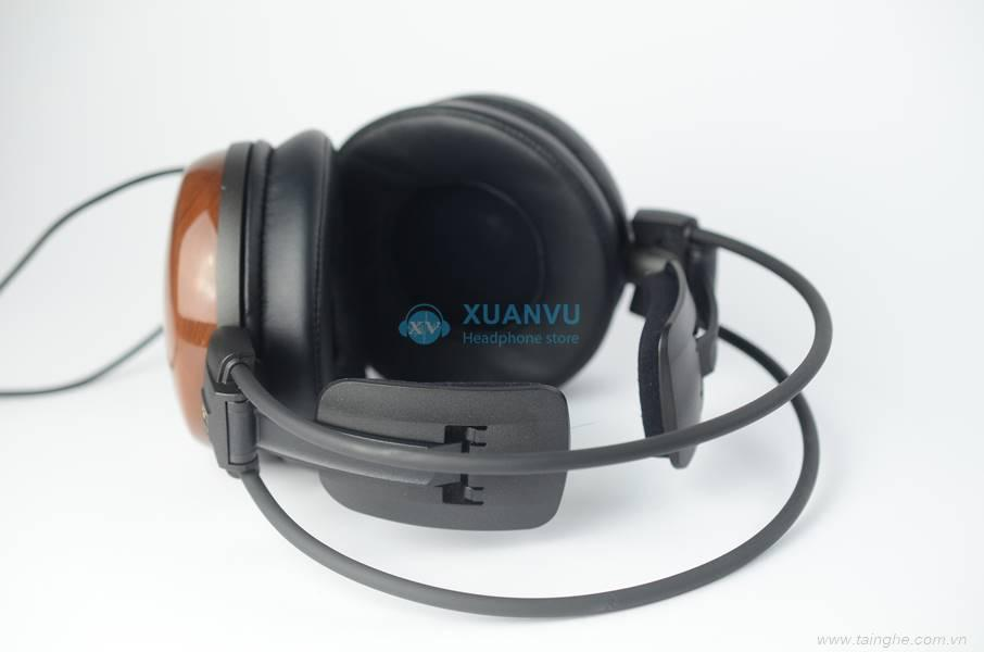 Tai nghe audio-technica ATH-M20x