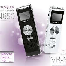 Máy ghi âm Cenix VR-W240