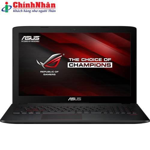 Laptop Asus GL552JX- DM144H  (i7 4720HQ)