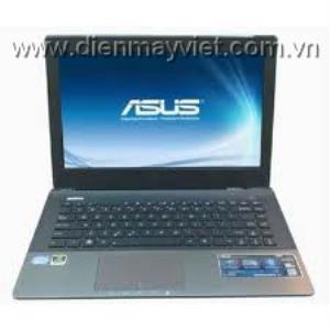 Laptop Asus K45VD-VX030(K45VD-3CVX) - Màu đen