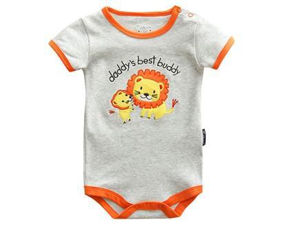 Bodysuit Cuddle Me cho bé 3 tháng đến 24 tháng