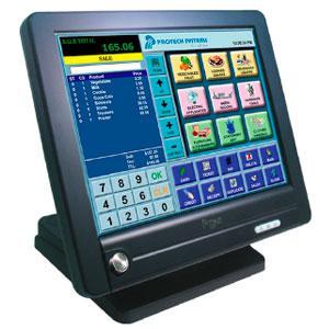 Máy bán hàng POS Protech PS-6508