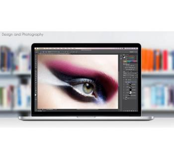 MacBook Pro 13-inch Retina (MF839ZP/A)- Early 2015