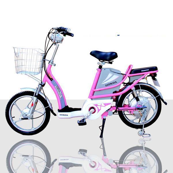 Xe đạp điện Honda H-105