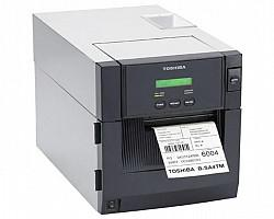 Máy in mã vạch TOSHIBA B-SA4TM-GS12