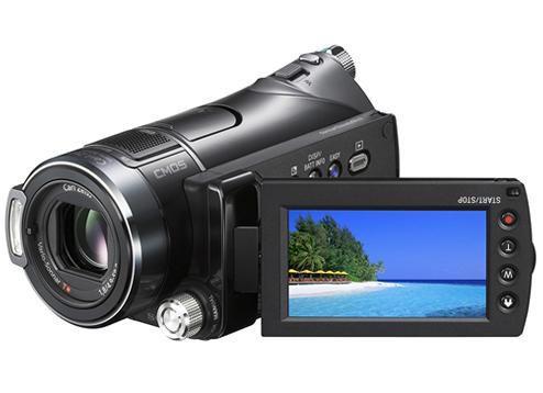 Sony HDR-CX12E