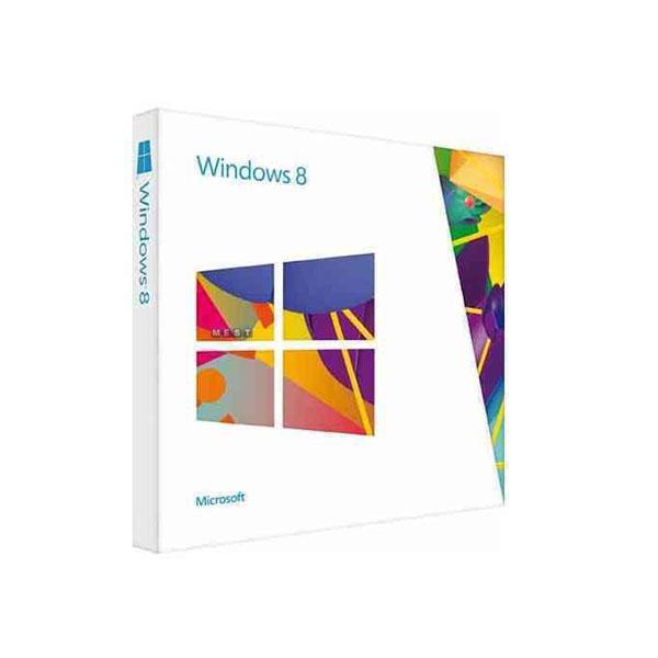 Hệ điều hành Microsoft Windows 8 Win32 Eng Intl 1pk DSP OEI DVD