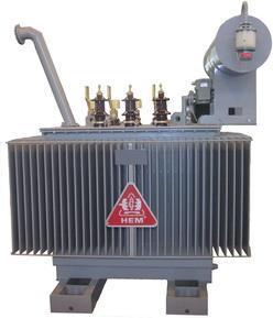 Máy biến áp dầu HEM 3 pha-6/0,4kV-1800 KVA