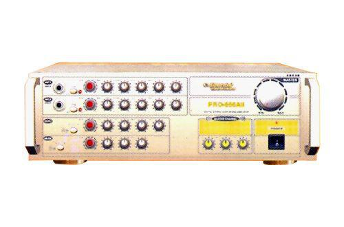 Amply California PRO-888N/666A/688A, amply california, amply karaoke chuyên nghiệp, amply chất lươ...