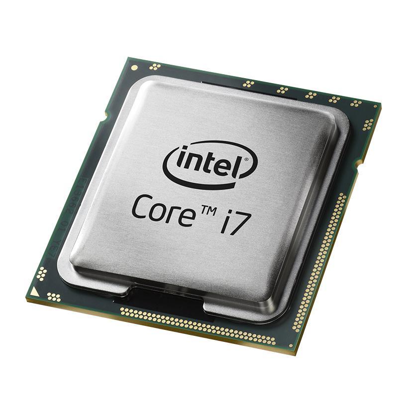 CPU Intel Core i7-3820 - 3.6 GHz - 10MB - socket 2011