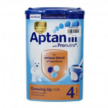 Sữa bột Aptamil Anh số 4 (800g)