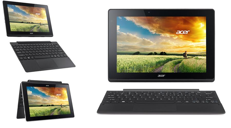 Acer Aspire SW3-013-13PG 32GB Wifi Trắng