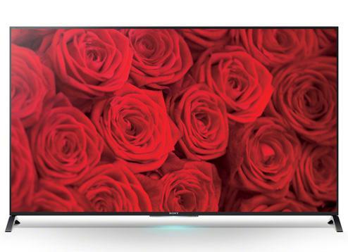 TIVI LED 3D Ultra HD SONY KD-65X8500B VN3