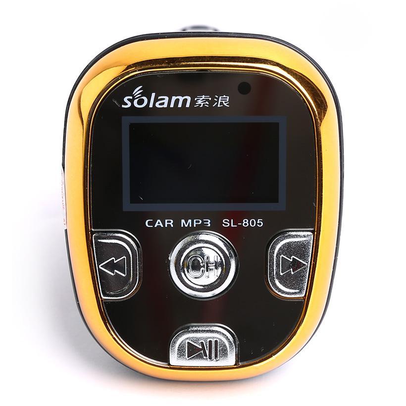 Máy nghe nhạc MP3 Solam SL-805