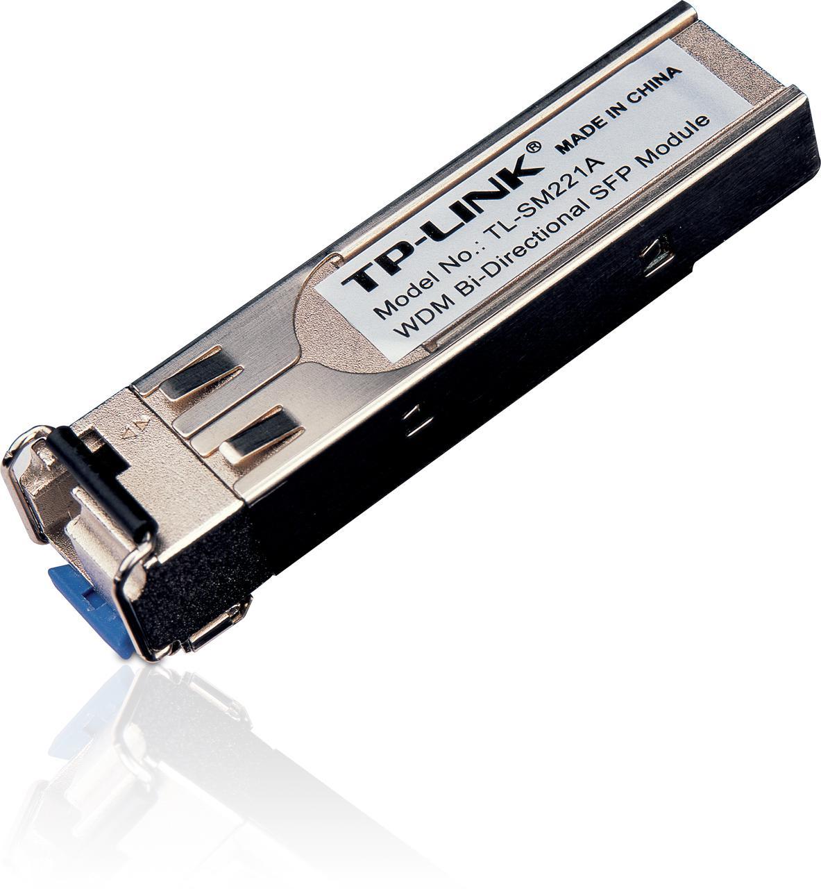 Bộ chuyển đổi quang điện TP-LINK TL-SM221A