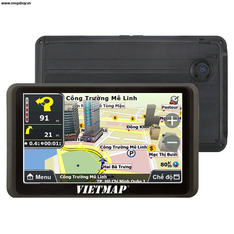 Thiết bị dẫn đường VIETMAP-C009