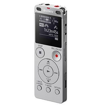 Máy ghi âm Sony ICD - UX560F (bạc)
