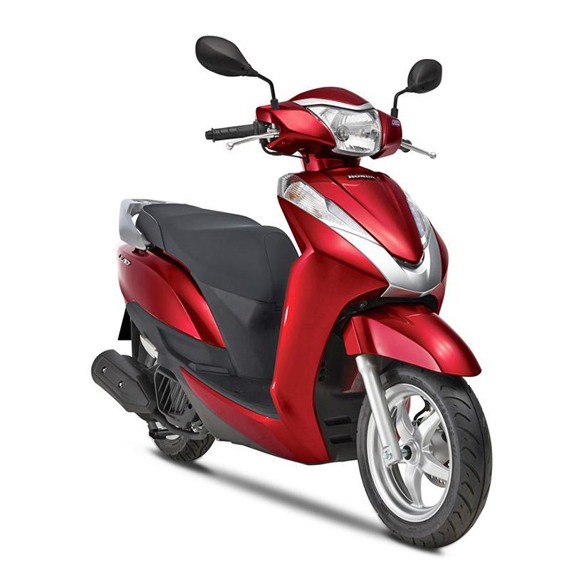 Xe máy Honda Lead 125cc phiên bản tiêu chuẩn